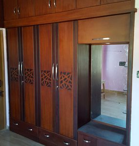Residential Interior Work Palakkad-4